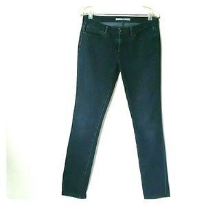 Joe's Jeans Dark Blue Cigarette Women's  Size 27